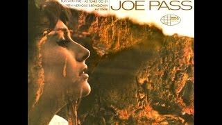 Joe Pass - 19th Nervous Breakdown