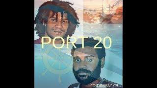 Port 20 - Laba Ndrakanyeu [2018 Latest PNG Music]