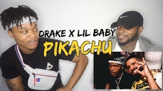 Drake & Lil Baby 'YES INDEED' (WSHH Exclusive - Official Audio) - REACTION