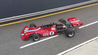 Phillip Island Classic Festival of Motorsport. (part3) フィリップアイランドで開かれたクラシックカーレース。