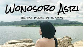 Download WONOSOBO ASRI (Selamat datang di rumahku)
