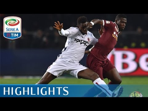 Torino-Bologna 2-0 - Highlights - Matchday 14 - Serie A TIM 2015/16