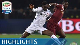 Torino-Bologna 2-0 - Highlights - Giornata 14 - Serie A TIM 2015/16
