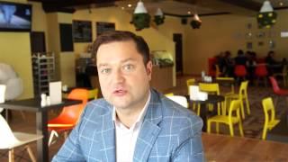 видео Институт актуальной экономики
