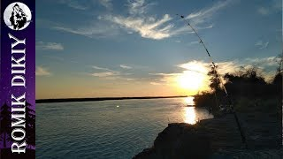 Отчёт с реки Или. Рыбачить на Или или нет