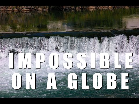 Flat Earth Water Physics Trumps Globe Gravity thumbnail