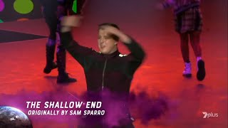 The Shallow End from 2019 Victorian State Schools Spectacular : Made of Stars