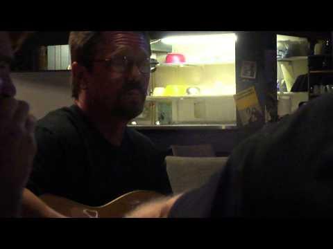 Kevin Barron @ Downtown Blues Bar