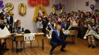 ОТОЖГЛИ на Последнем звонке!!!///Сценка про ЕГЭ/// 11А, Школа 76, г. Владивосток
