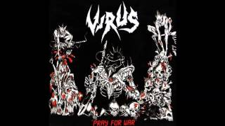 Watch Virus Pray For War video