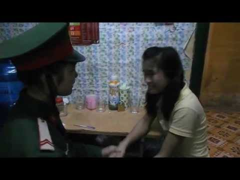 video về vi phạm pháp luật