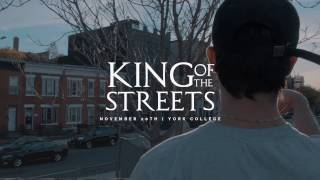 Sage | King of the streets nov 20th