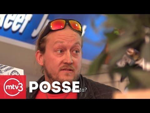 Ilmainen Lounas : Jarppi  Posse   MTV3