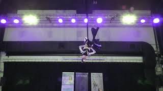 Эмма Миллер - Catwalk Dance Fest IX[pole dance, aerial]  30.04.18.