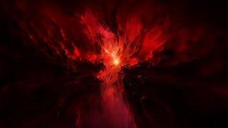 Hecq - Red Sky