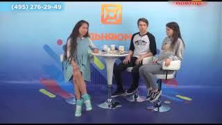 Формула Юмора от 01.09.2017. В Гостях: Viktoriya Bliss и Denis Flin.