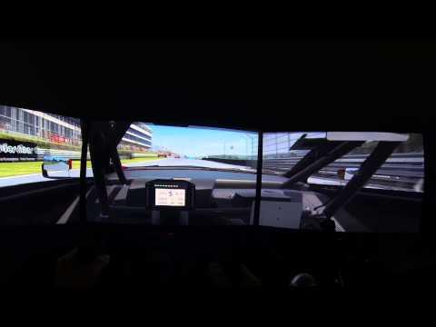 Project Cars - Brands Hatch - DTM