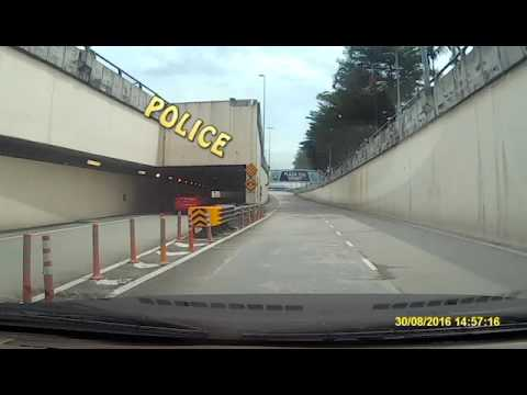 HOW TO PASS ROADBLOCK - SMART TUNNEL (FAST FORWARD)