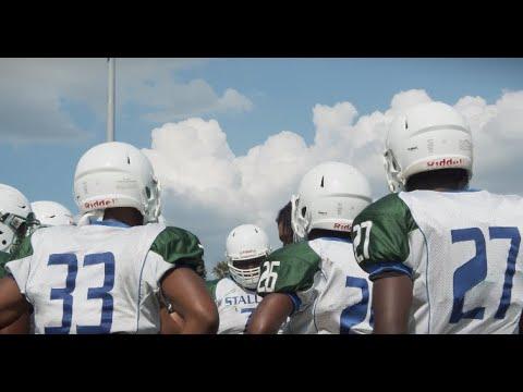Green Run High School Football: A Look Inside Training Camp