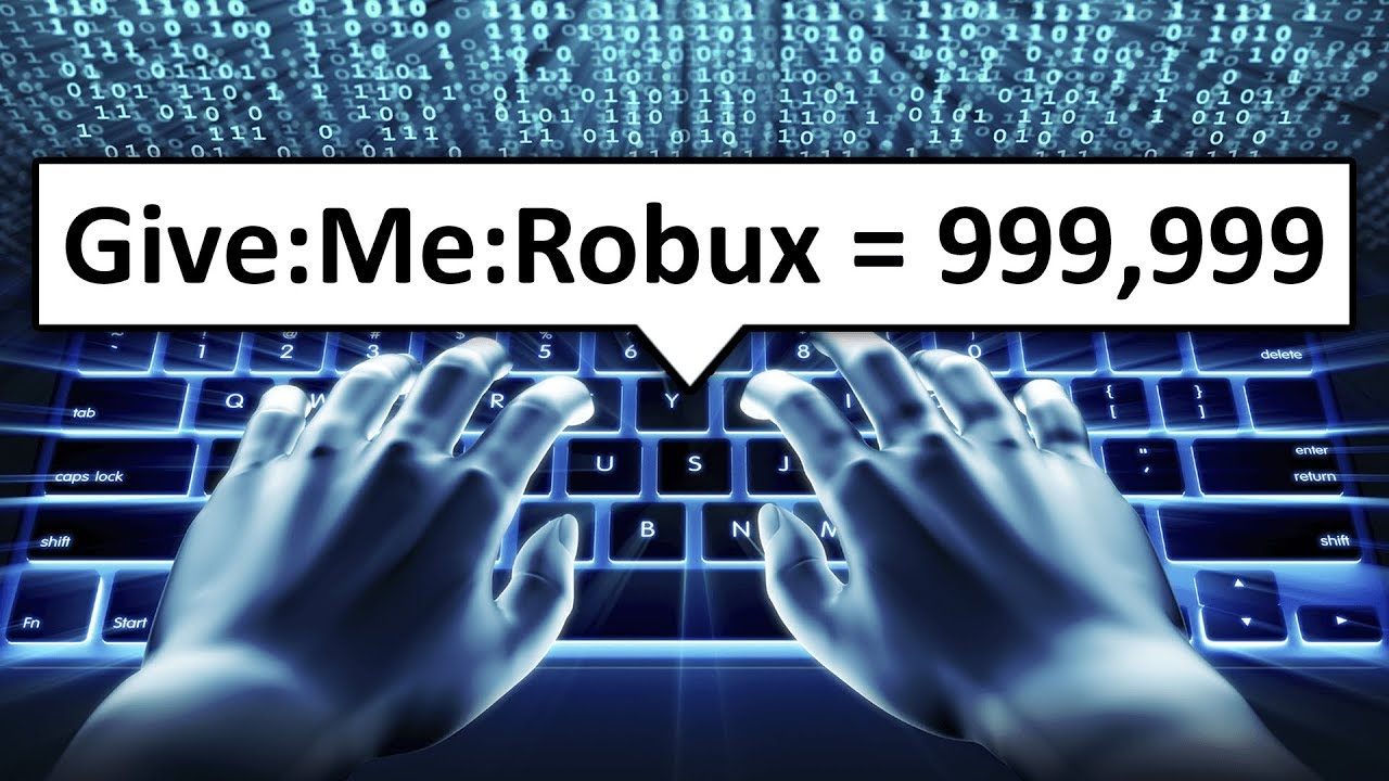 HOW TO HACK ROBLOX *Working*
