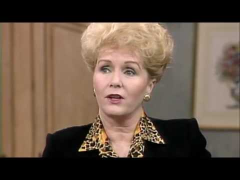 Debbie Reynolds, Part 2 of a very intimate 5 part conversation!