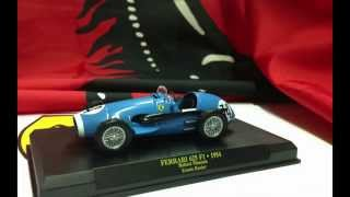 F1 1:43 Marc Collection ONLY FERRARI