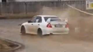►2000 MITSUBISHI LANCER EVO VI RS Turbo VIDEO HD