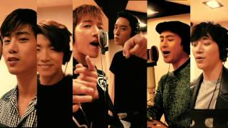 Step by step/2PMの動画