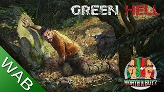 Green Hell (early access) - Worthabuy?