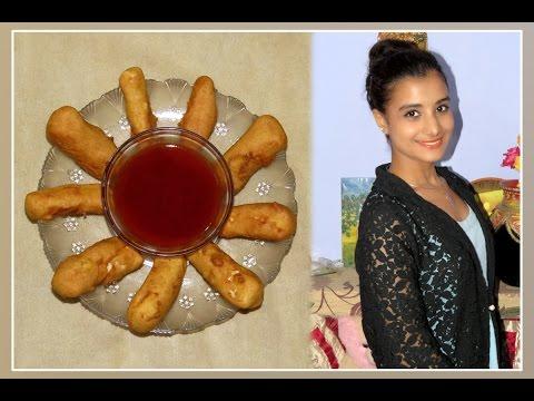 yummy-snack-:--paneer-pakora-recipe-video-(in-hindi)-by-shreya-sachdeva-.