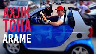 Смотреть клип Arame - Axjik Tgha