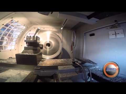 Wheel Repair - Rim Repair Houston