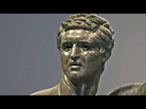 Italia - Roma - Museo Nazionale Romano - Palazzo Massimo