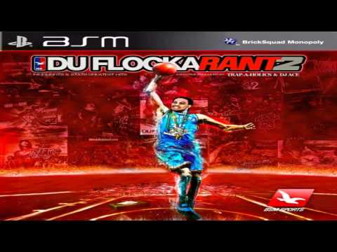 Waka Flocka Flame - Fast Forward [Prod. By C Note]