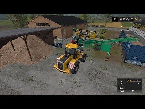 Selling sugar beet | Small Farm | Farming Simulator 2017 | Episode 9