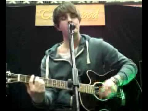 Make me a star with my Tanglewood guitar Mark o Keefe