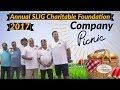 SLIG Charitable Foundation - Second Annual Company Picnic 2017