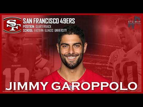 BREAKING NEWS | SAN FRANCISCO 49ERS ACQUIRE JIMMY GAROPPOLO | ATG MVP