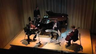 Mark Simpson Ariel - Mercury Quartet