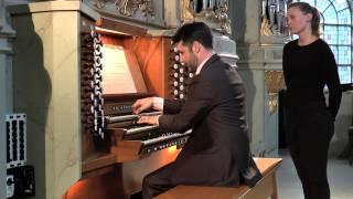 Joseph Jongen - Improvisation Caprice Op 37 No 2