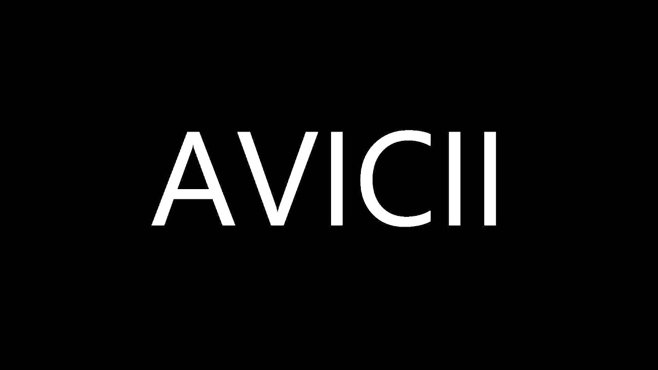 Avicii Ive Been Waiting For Someone Like Youyou Make Me Hd
