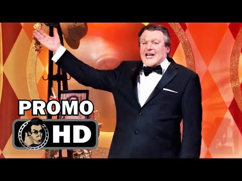 THE GONG SHOW Official Promo Trailer (HD) Mike Myers Gameshow Series