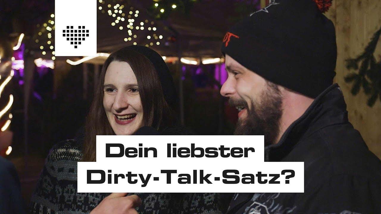 Dirty Talk - Die besten Sätze | WIR MÜSSEN REDEN! - YouTube
