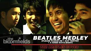 Video The Bloomfields - Beatles Medley download MP3, 3GP, MP4, WEBM, AVI, FLV Juli 2018