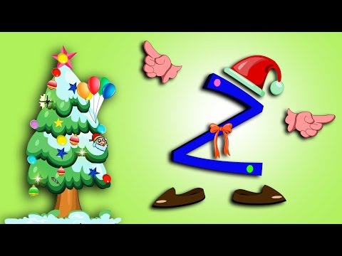 Phonics Song with Z Words - A Alphabet Songs for Children