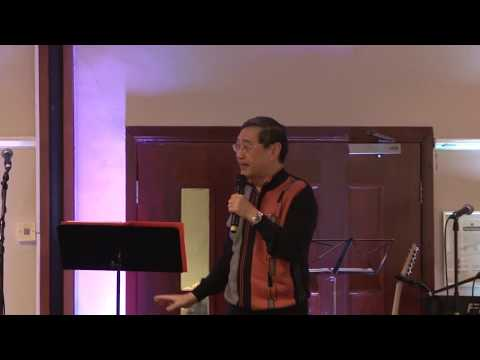 Easter Conference 2018: Talk 1 -  Break up Your Fallow Ground (Rev. Edmund Chan) 30-03-18