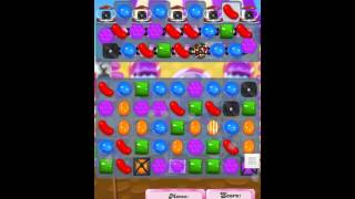 Candy Crush Level 1265 New with 20 moves