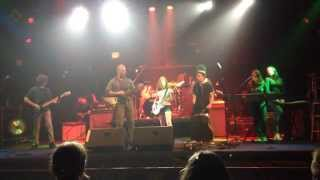 Repeat youtube video The Duel- Brendon Small & Paul Green Rock Academy