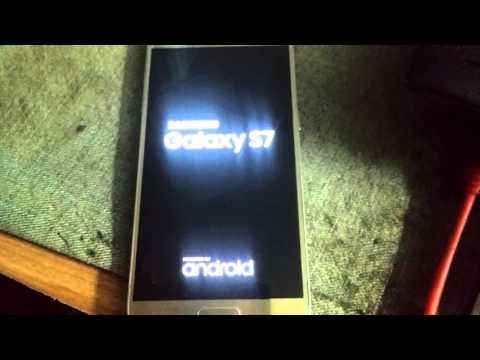 How Bypass Google Account Galaxy S7 SM G930S SKTelecom Korea