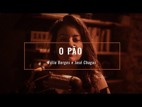 O Pão - Luiza Borges E André Siqueira (música Autoral / MPB Acústico)
